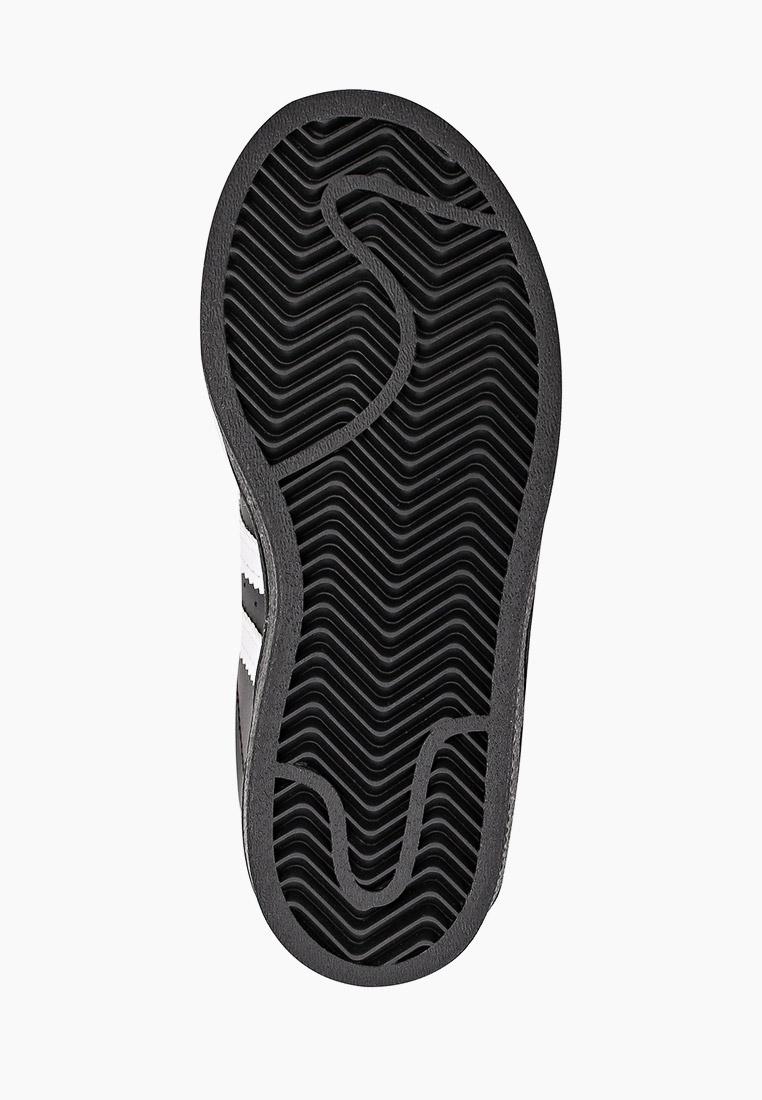 Кеды для мальчиков Adidas Originals (Адидас Ориджиналс) EF4840: изображение 5
