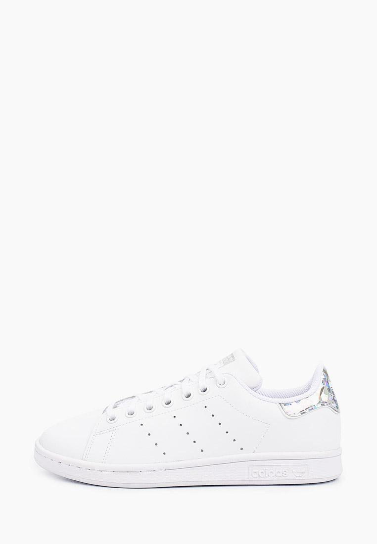 Кеды для мальчиков Adidas Originals (Адидас Ориджиналс) EE8483