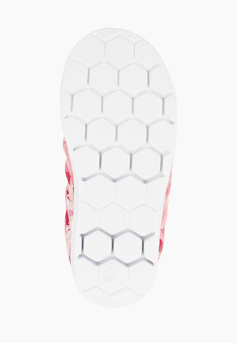 Кеды для мальчиков Adidas Originals (Адидас Ориджиналс) FV7481: изображение 5