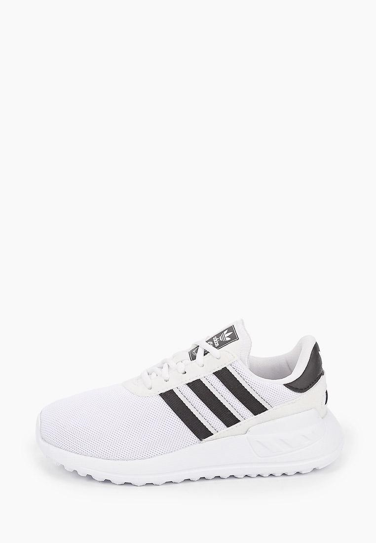Кроссовки для мальчиков Adidas Originals (Адидас Ориджиналс) FW0583