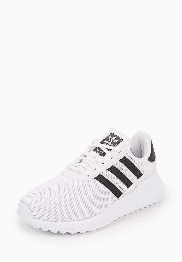 Кроссовки для мальчиков Adidas Originals (Адидас Ориджиналс) FW0583: изображение 2