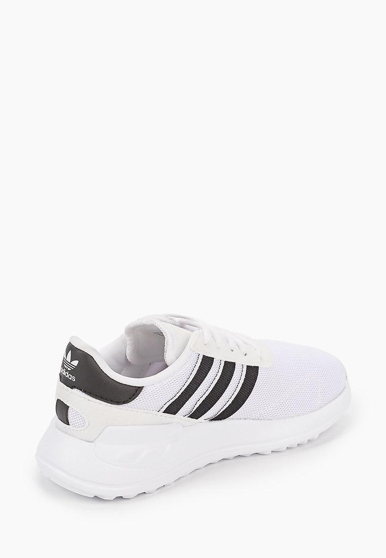 Кроссовки для мальчиков Adidas Originals (Адидас Ориджиналс) FW0583: изображение 3