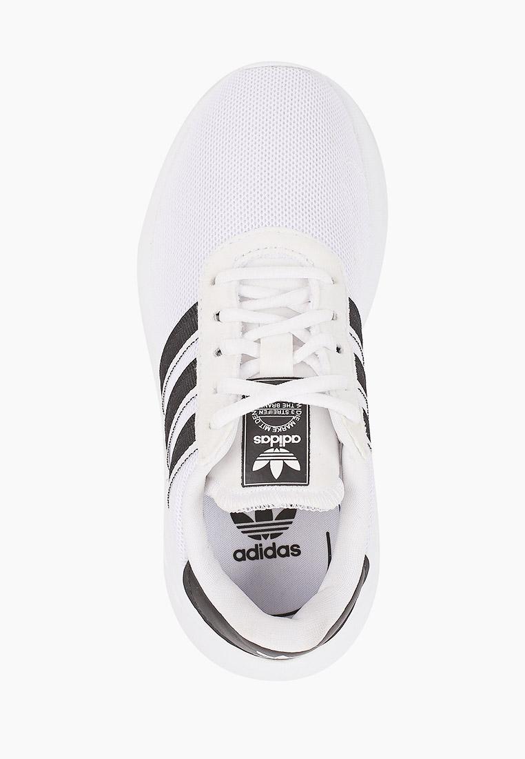 Кроссовки для мальчиков Adidas Originals (Адидас Ориджиналс) FW0583: изображение 4