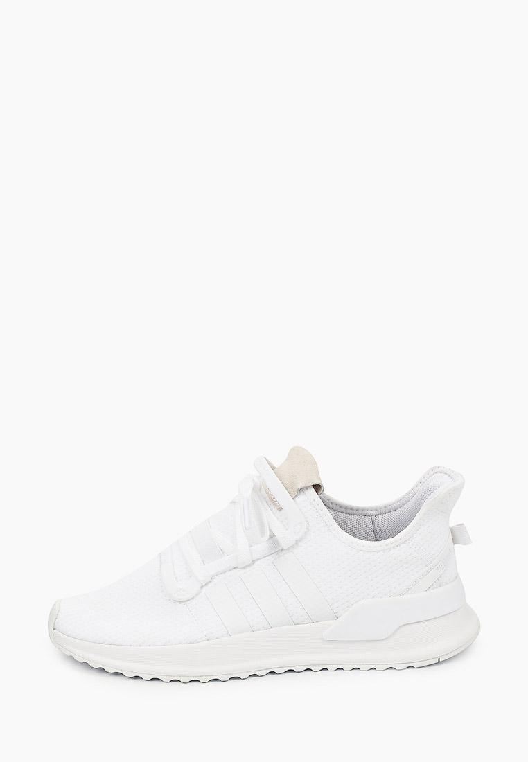 Кроссовки для мальчиков Adidas Originals (Адидас Ориджиналс) G28109: изображение 1