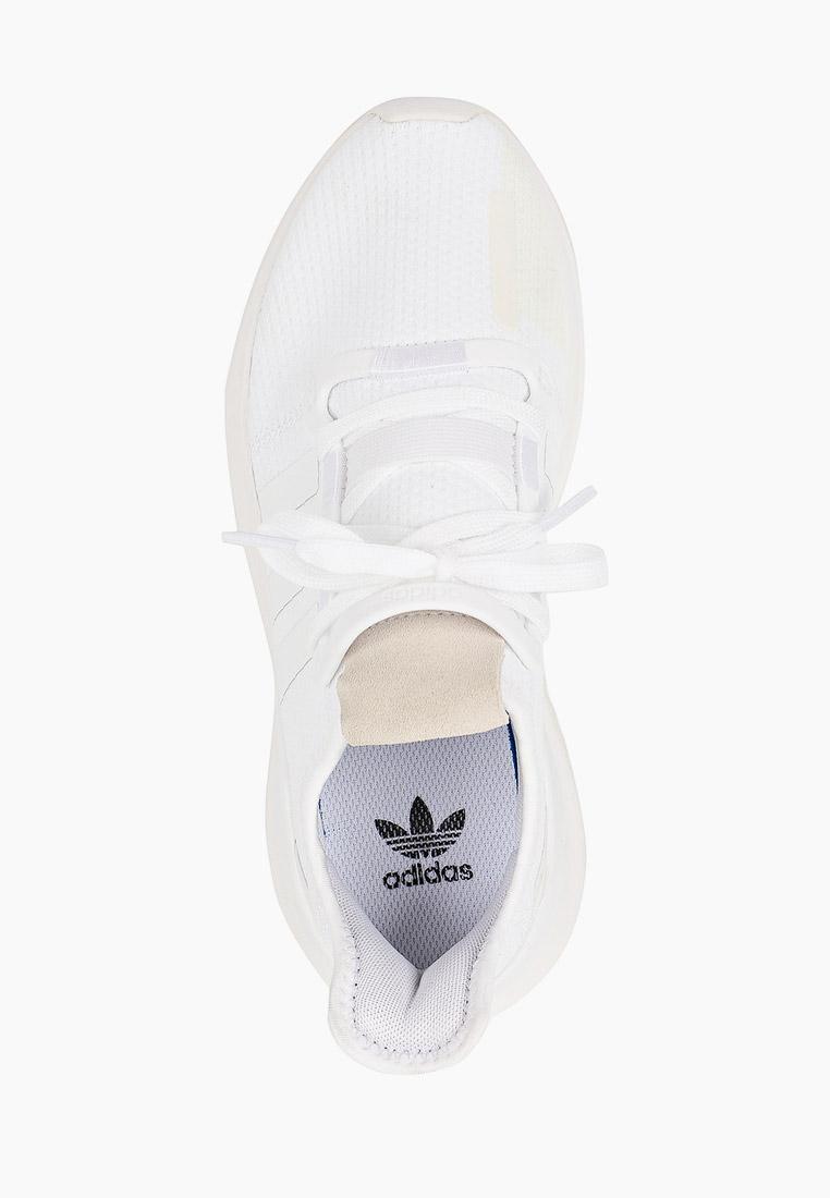 Кроссовки для мальчиков Adidas Originals (Адидас Ориджиналс) G28109: изображение 4