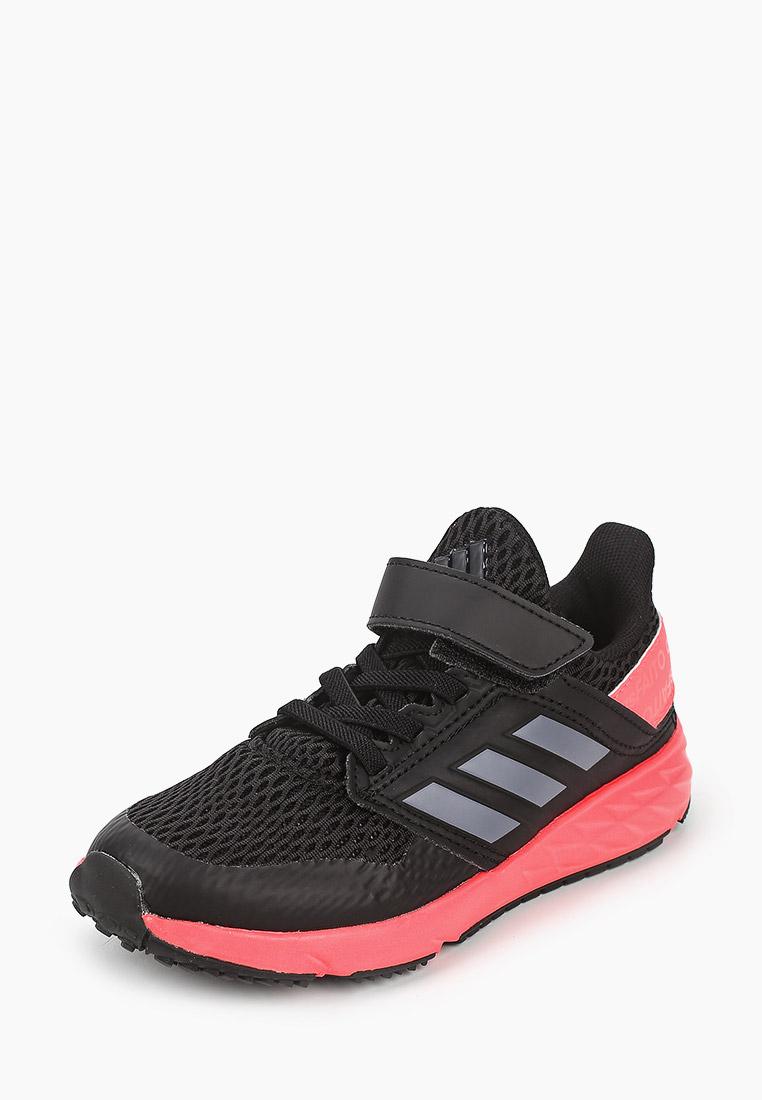 Кроссовки для мальчиков Adidas Originals (Адидас Ориджиналс) FW7287: изображение 2