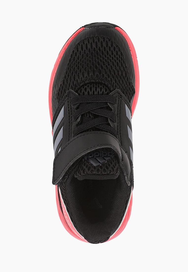 Кроссовки для мальчиков Adidas Originals (Адидас Ориджиналс) FW7287: изображение 4