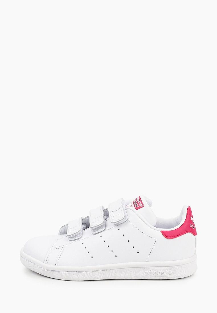 Кеды для мальчиков Adidas Originals (Адидас Ориджиналс) B32706