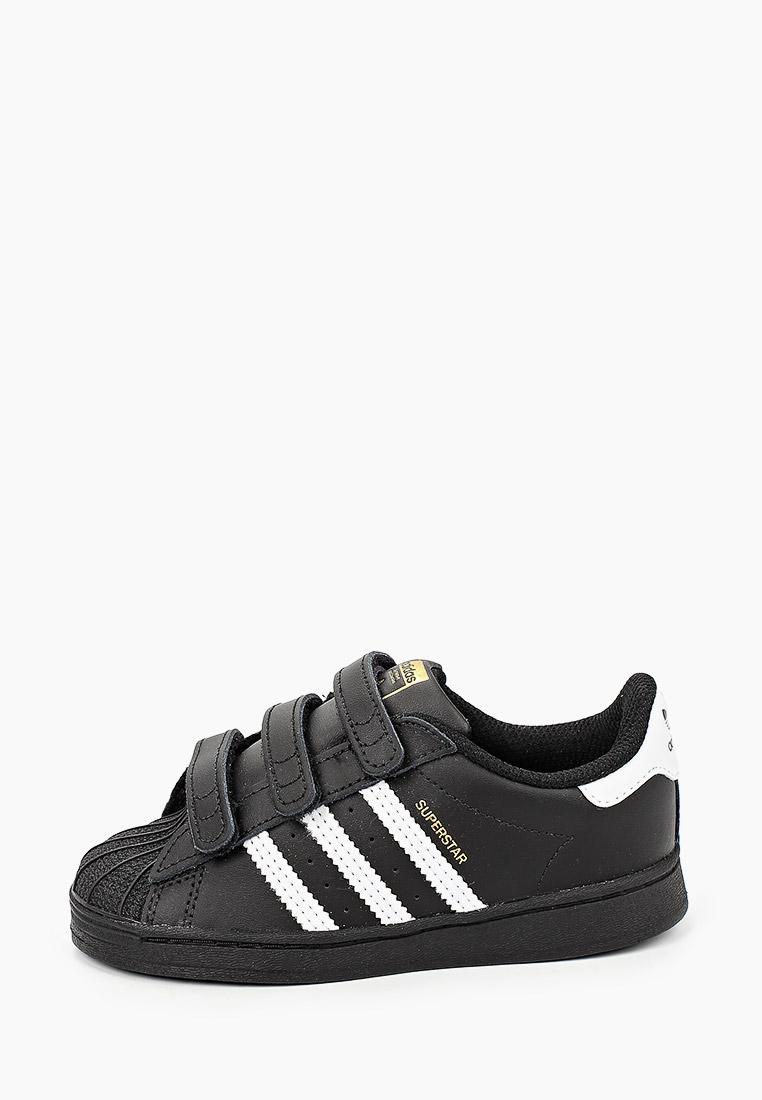 Кеды для мальчиков Adidas Originals (Адидас Ориджиналс) EF4843
