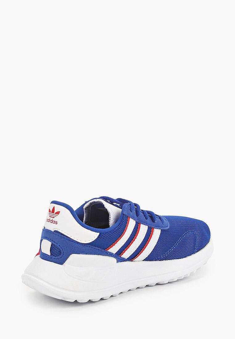 Кроссовки для мальчиков Adidas Originals (Адидас Ориджиналс) FW0585: изображение 3