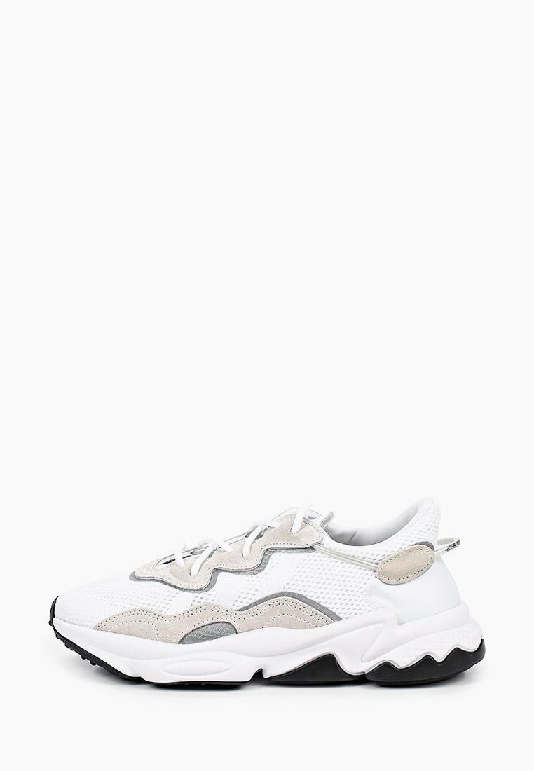 Кроссовки для мальчиков Adidas Originals (Адидас Ориджиналс) EE7773: изображение 1