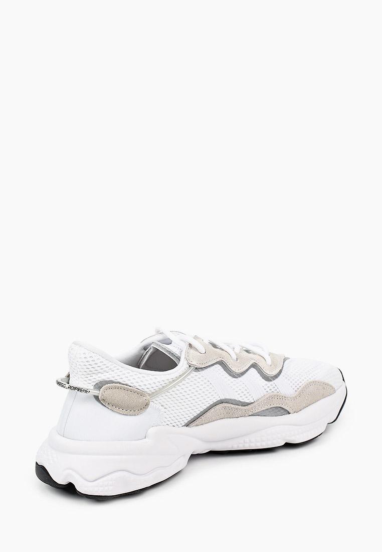 Кроссовки для мальчиков Adidas Originals (Адидас Ориджиналс) EE7773: изображение 3