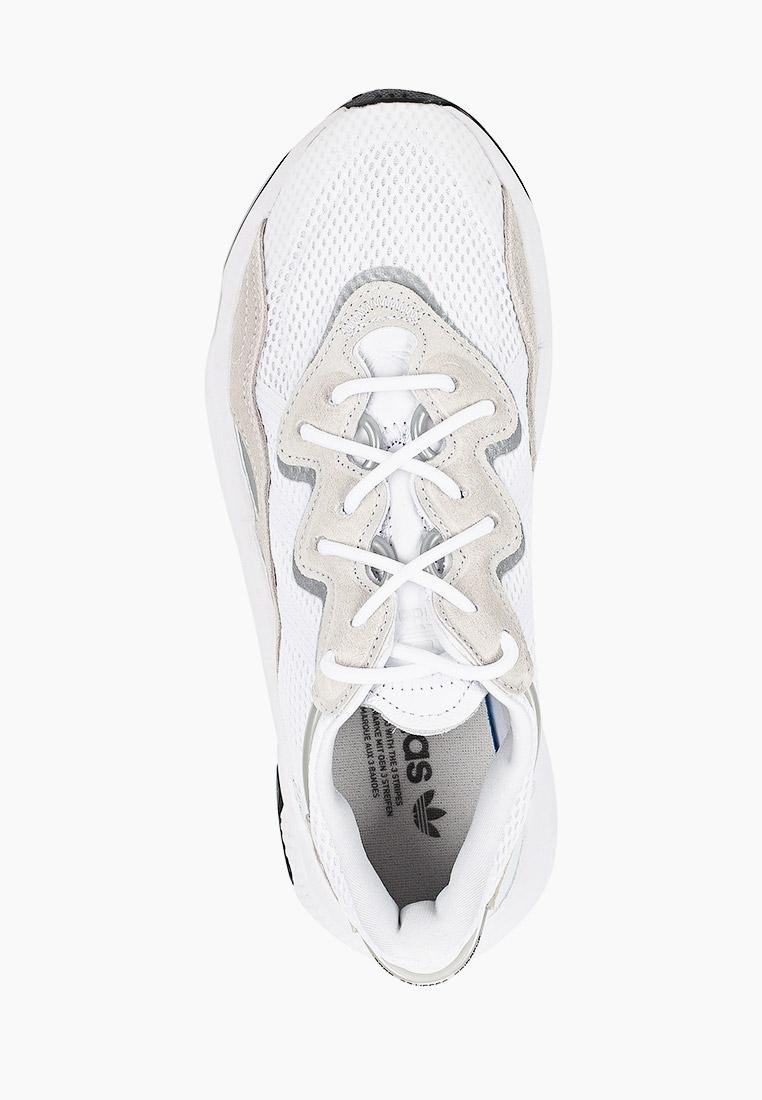 Кроссовки для мальчиков Adidas Originals (Адидас Ориджиналс) EE7773: изображение 4