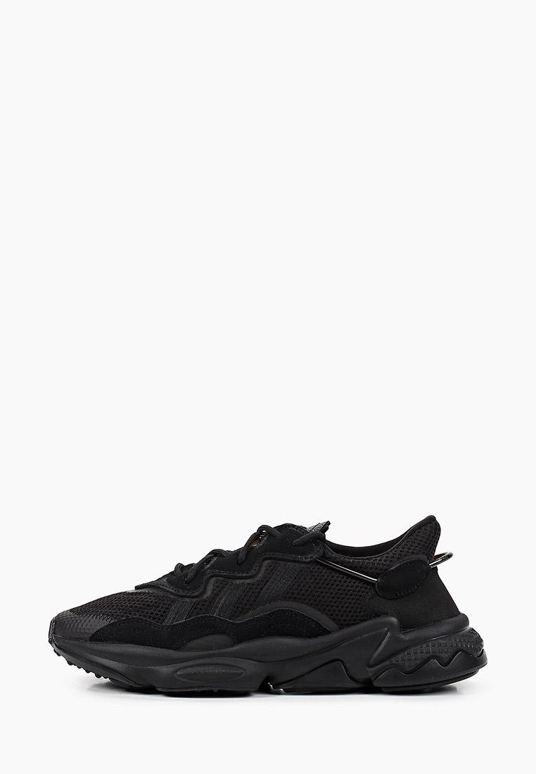 Кроссовки для мальчиков Adidas Originals (Адидас Ориджиналс) EE7775: изображение 1