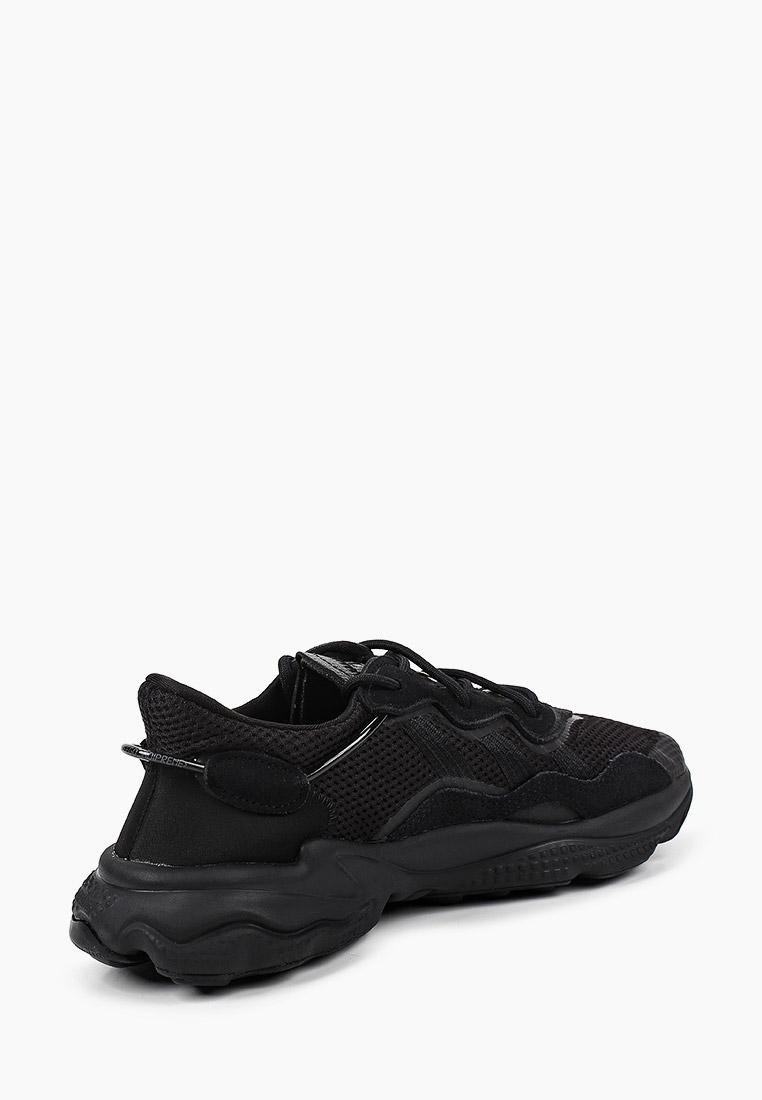 Кроссовки для мальчиков Adidas Originals (Адидас Ориджиналс) EE7775: изображение 3