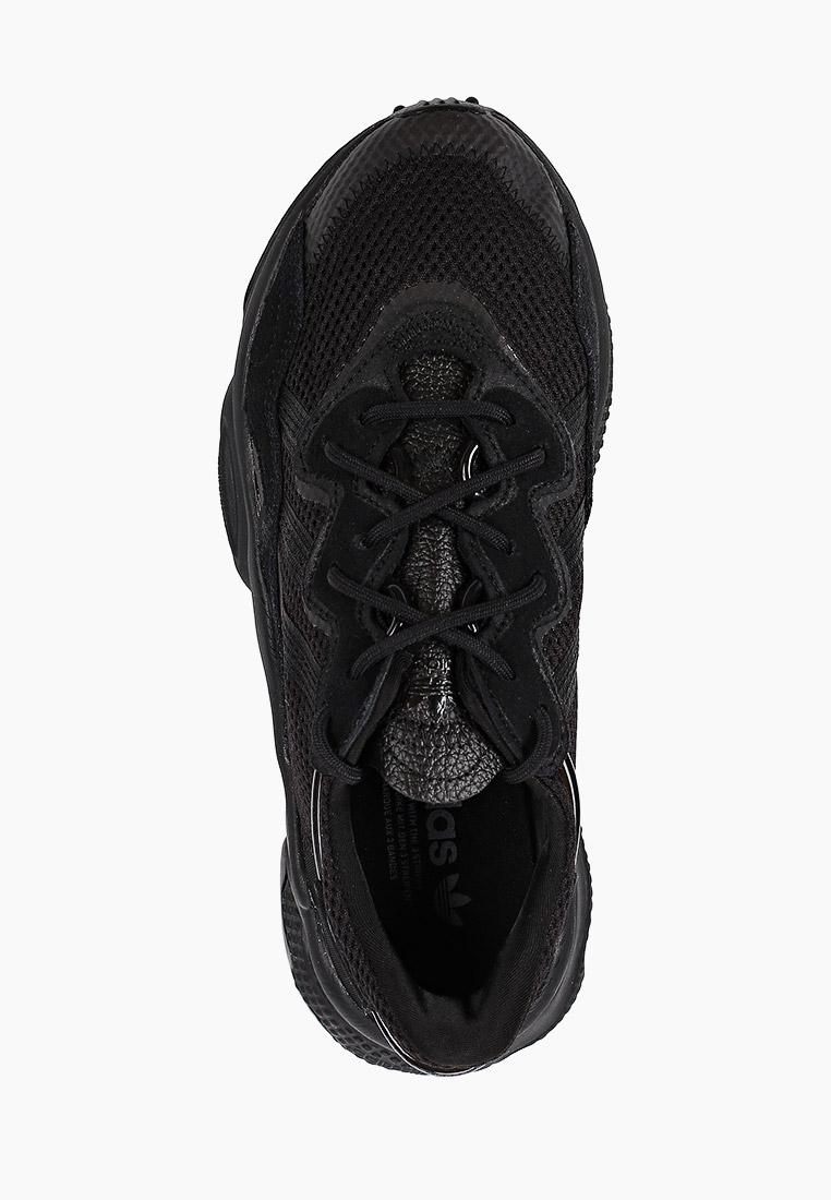 Кроссовки для мальчиков Adidas Originals (Адидас Ориджиналс) EE7775: изображение 4