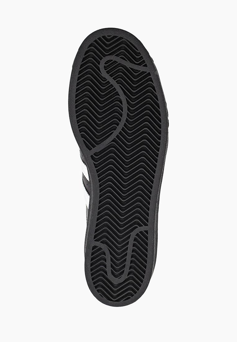 Кеды для мальчиков Adidas Originals (Адидас Ориджиналс) EF5398: изображение 5