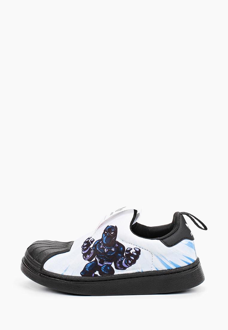 Кеды Adidas Originals (Адидас Ориджиналс) FX4878
