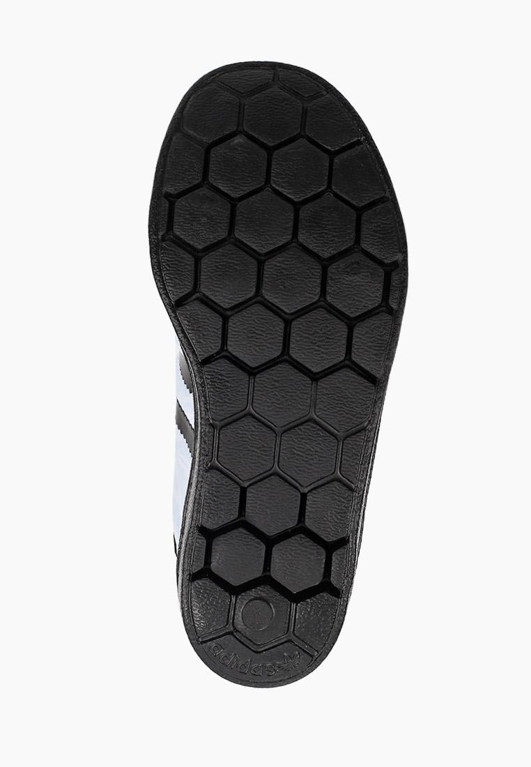 Кеды Adidas Originals (Адидас Ориджиналс) FX4878: изображение 5