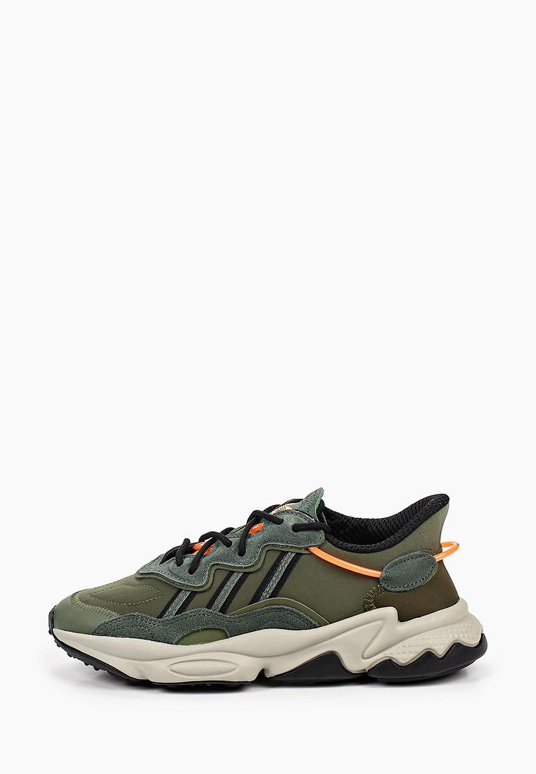 Кроссовки для мальчиков Adidas Originals (Адидас Ориджиналс) FX5185: изображение 1