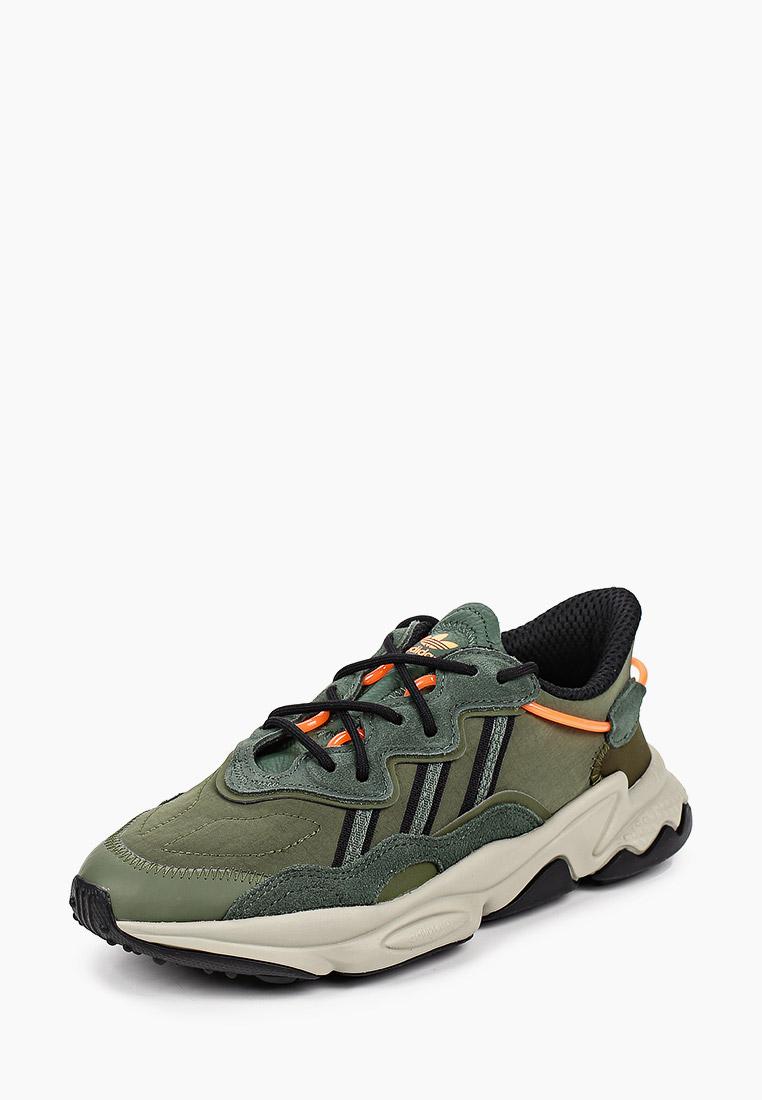Кроссовки для мальчиков Adidas Originals (Адидас Ориджиналс) FX5185: изображение 2