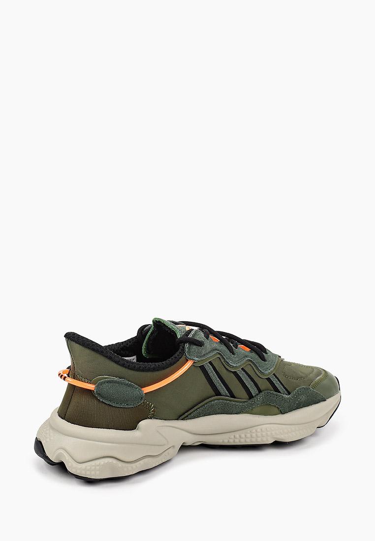 Кроссовки для мальчиков Adidas Originals (Адидас Ориджиналс) FX5185: изображение 3