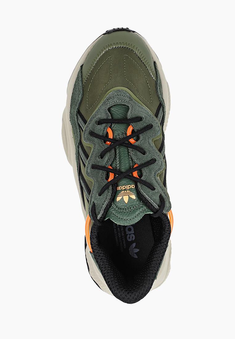 Кроссовки для мальчиков Adidas Originals (Адидас Ориджиналс) FX5185: изображение 4