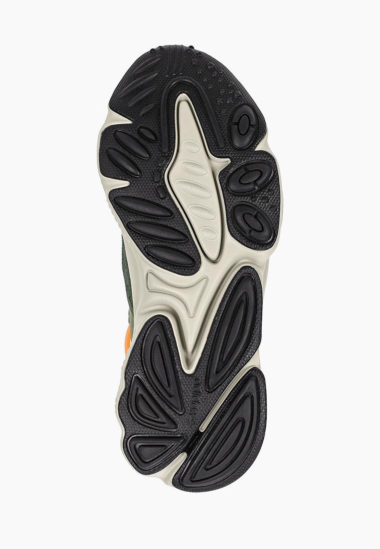 Кроссовки для мальчиков Adidas Originals (Адидас Ориджиналс) FX5185: изображение 5