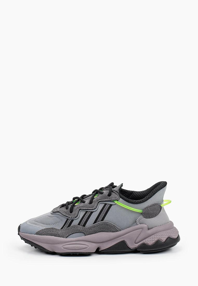 Кроссовки для мальчиков Adidas Originals (Адидас Ориджиналс) FX5186