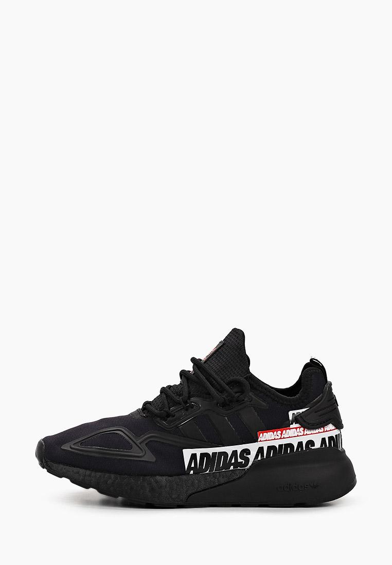 Кроссовки для мальчиков Adidas Originals (Адидас Ориджиналс) FX5228: изображение 1
