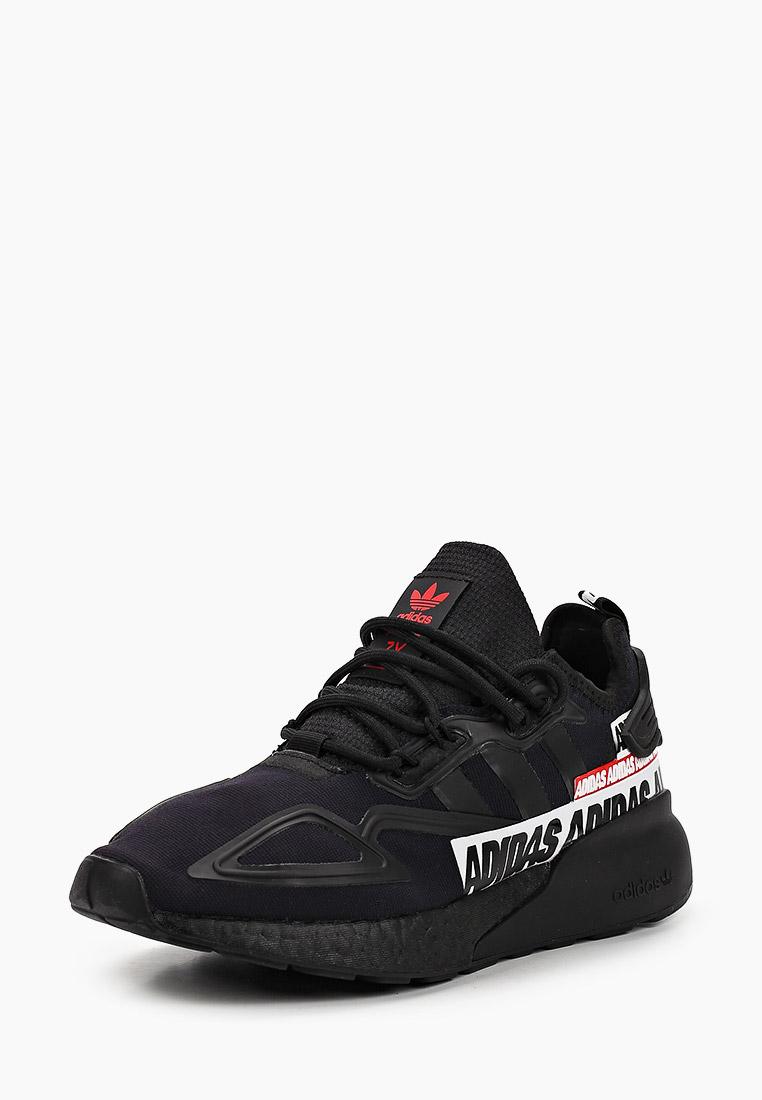 Кроссовки для мальчиков Adidas Originals (Адидас Ориджиналс) FX5228: изображение 2