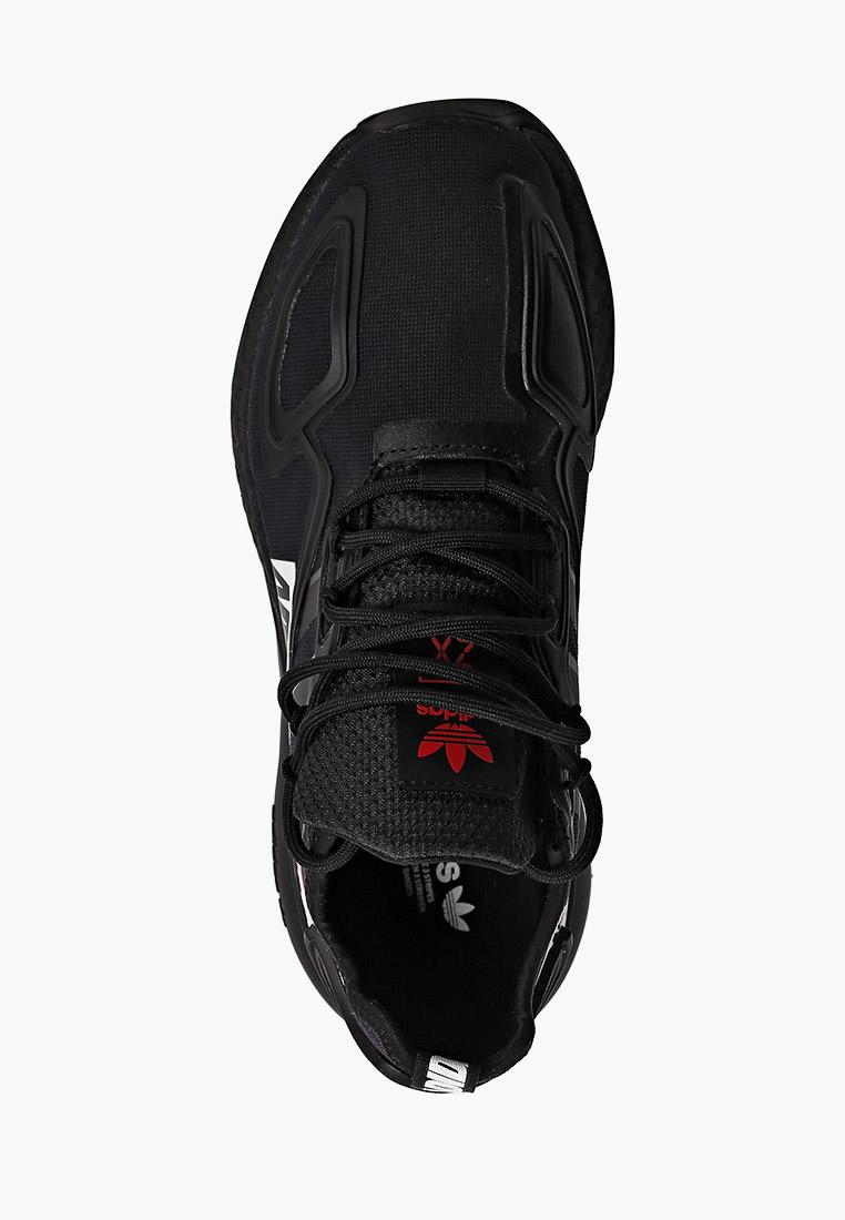 Кроссовки для мальчиков Adidas Originals (Адидас Ориджиналс) FX5228: изображение 4