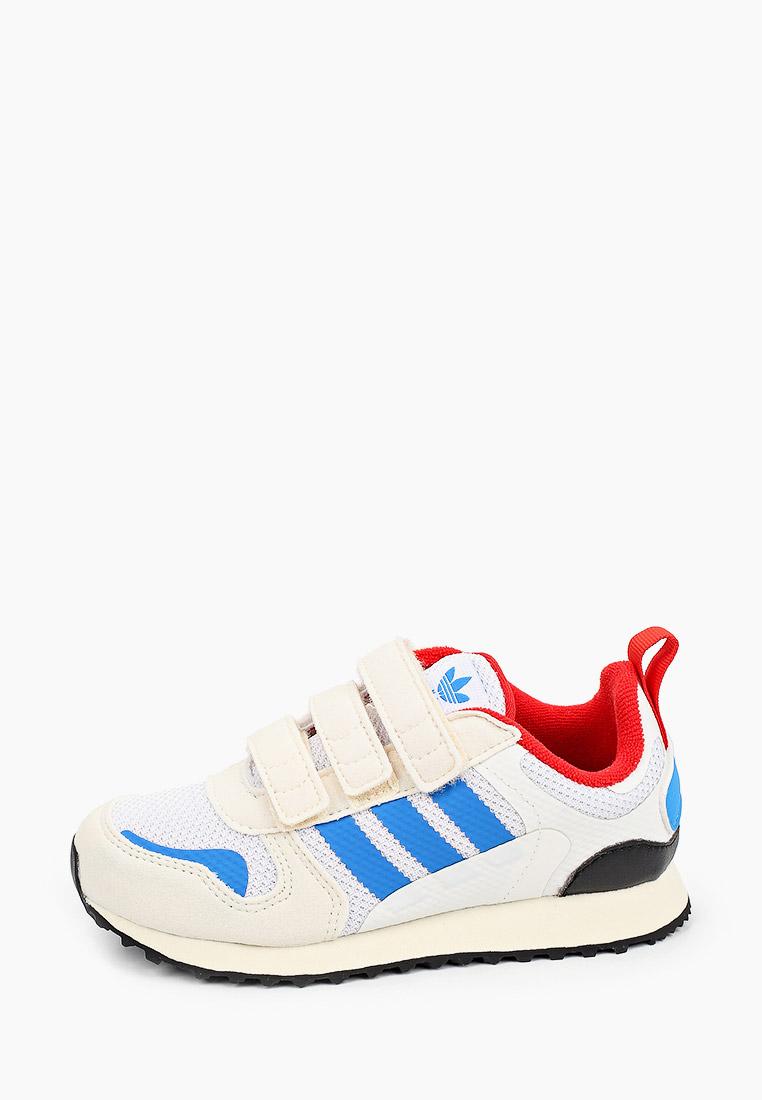 Кроссовки для мальчиков Adidas Originals (Адидас Ориджиналс) FX5238