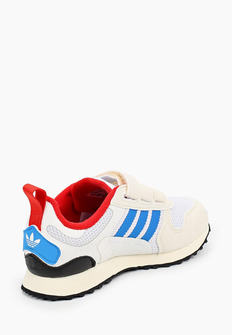 Кроссовки для мальчиков Adidas Originals (Адидас Ориджиналс) FX5238: изображение 3