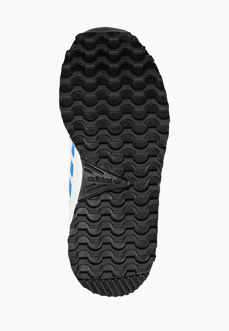 Кроссовки для мальчиков Adidas Originals (Адидас Ориджиналс) FX5238: изображение 5