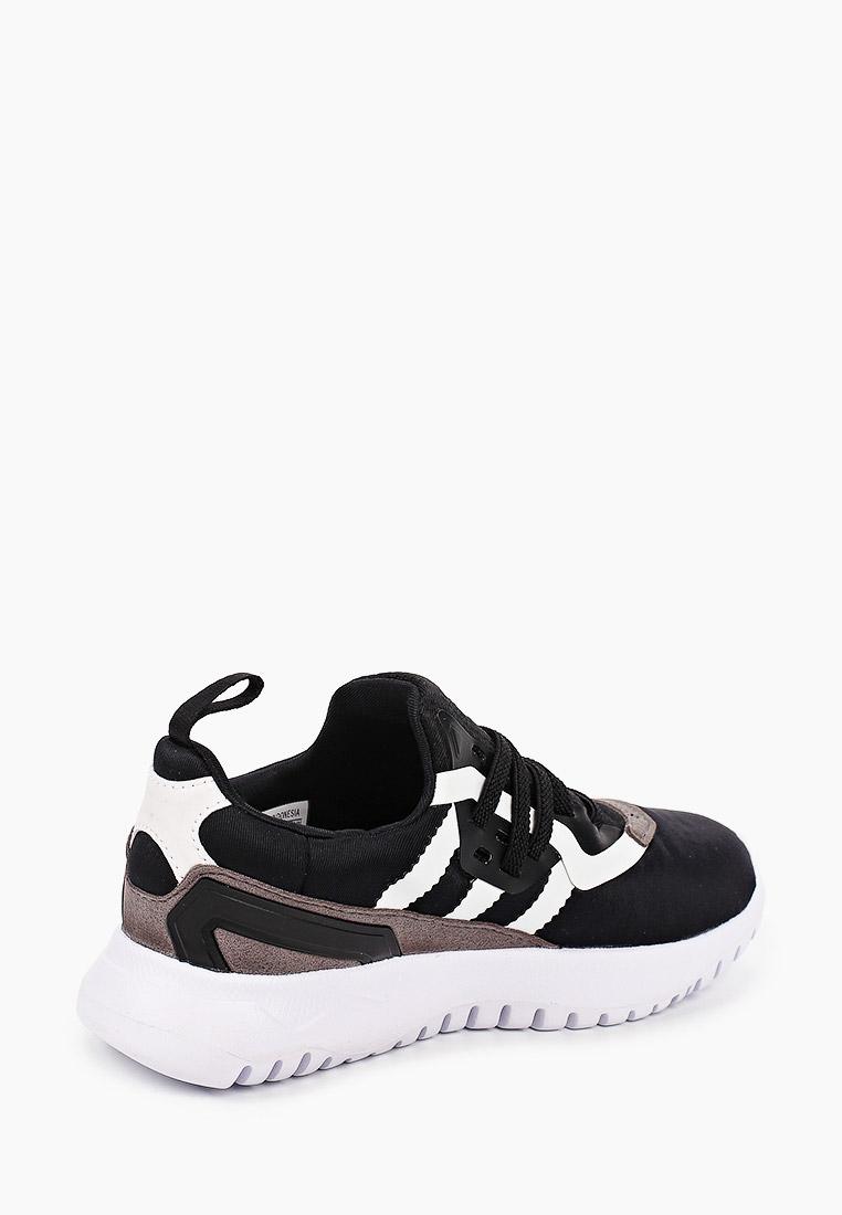 Кроссовки для мальчиков Adidas Originals (Адидас Ориджиналс) FX5323: изображение 3