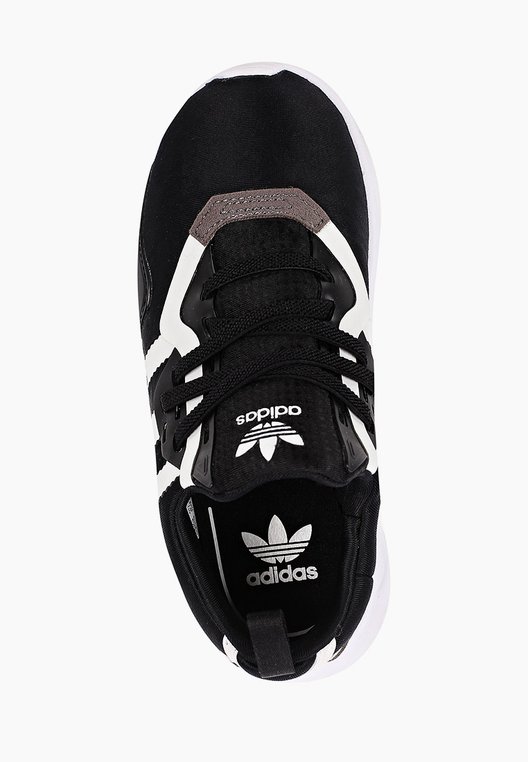 Кроссовки для мальчиков Adidas Originals (Адидас Ориджиналс) FX5323: изображение 4