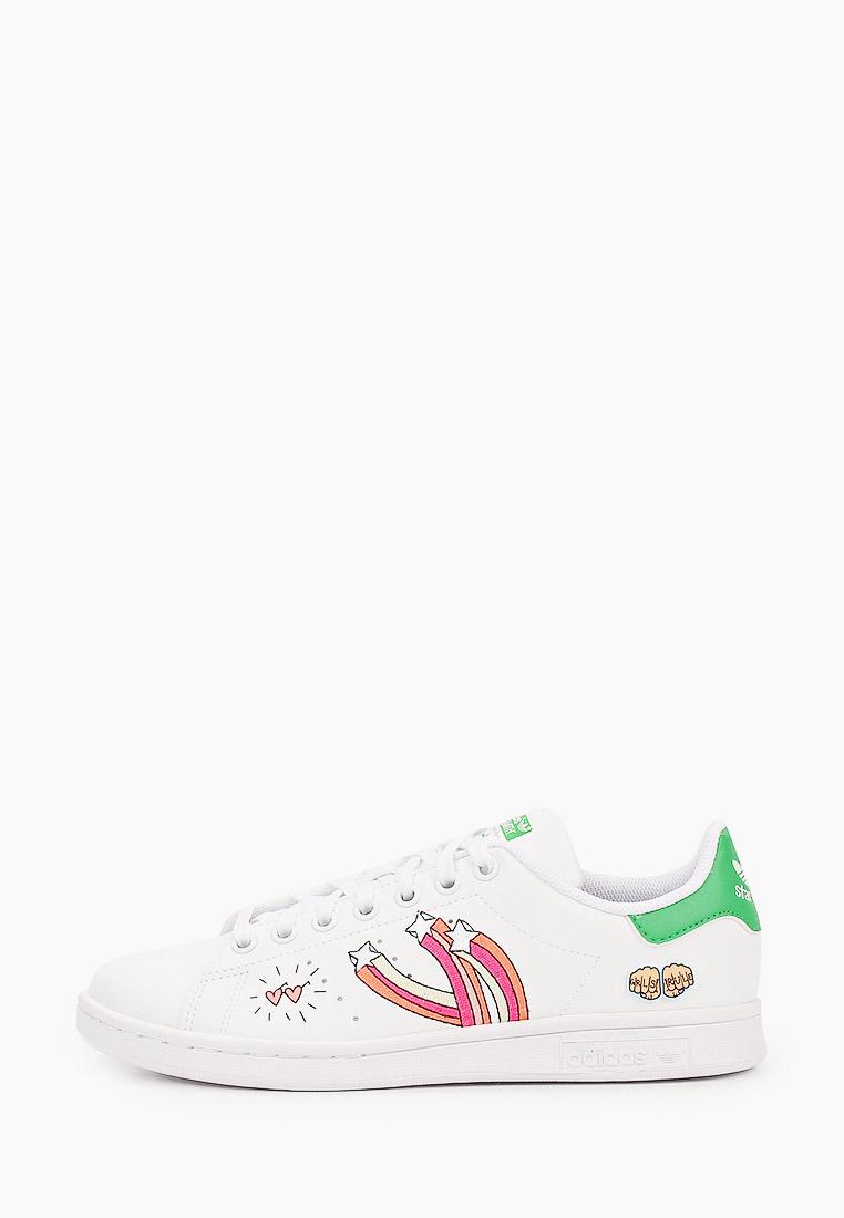 Кеды для мальчиков Adidas Originals (Адидас Ориджиналс) FX5976