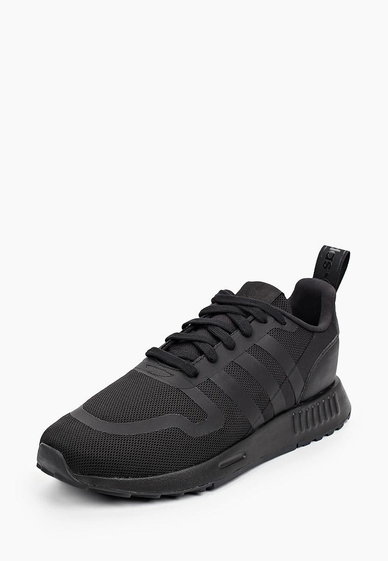 Кроссовки для мальчиков Adidas Originals (Адидас Ориджиналс) FX6231: изображение 2