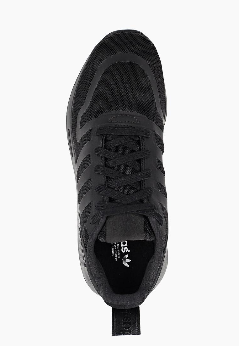 Кроссовки для мальчиков Adidas Originals (Адидас Ориджиналс) FX6231: изображение 4