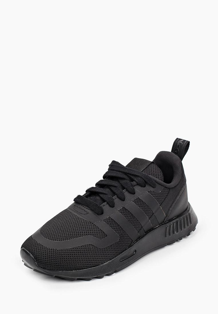 Кроссовки для мальчиков Adidas Originals (Адидас Ориджиналс) FX6400: изображение 2