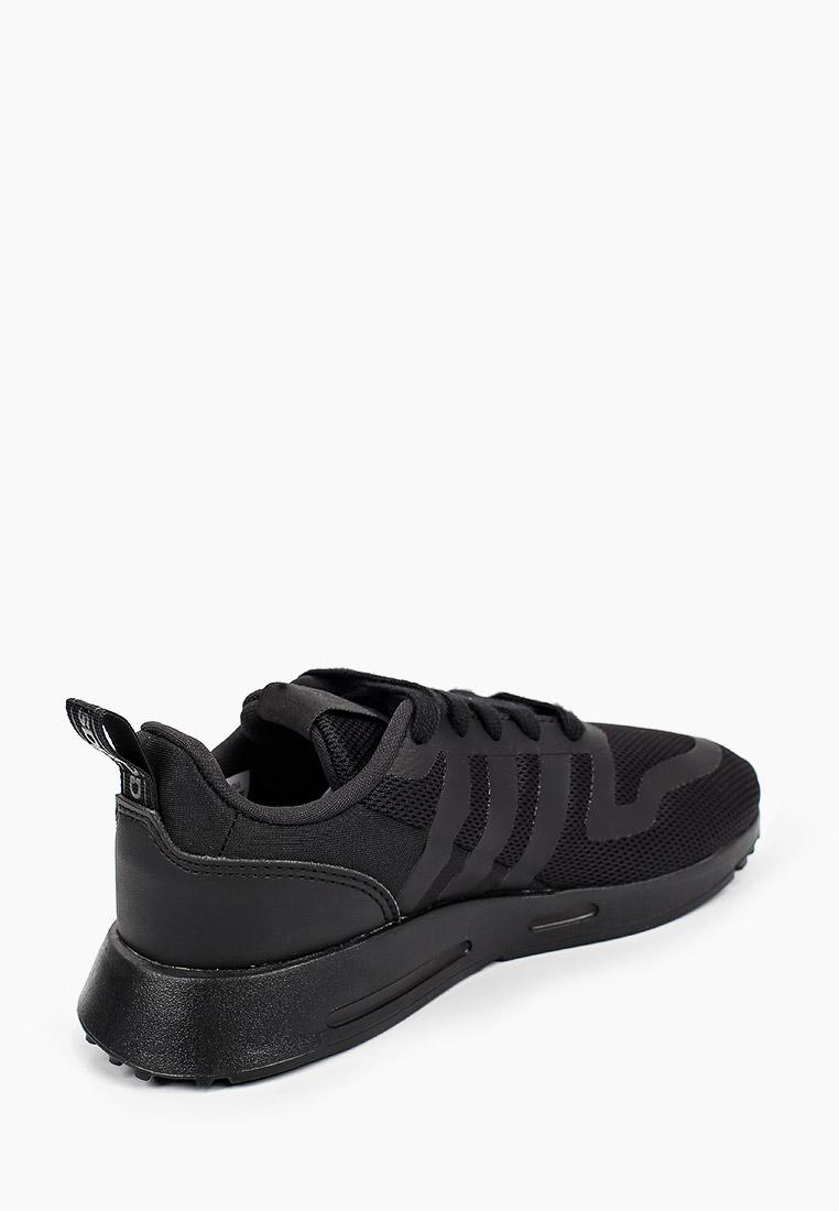 Кроссовки для мальчиков Adidas Originals (Адидас Ориджиналс) FX6400: изображение 3