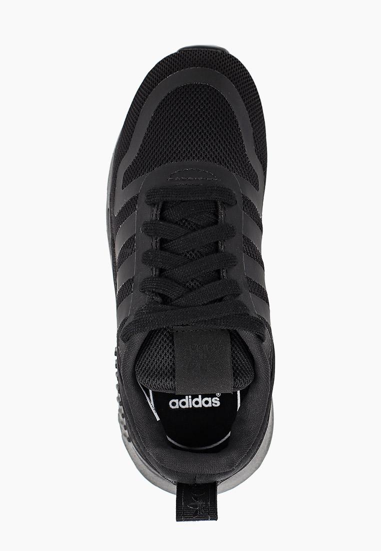 Кроссовки для мальчиков Adidas Originals (Адидас Ориджиналс) FX6400: изображение 4