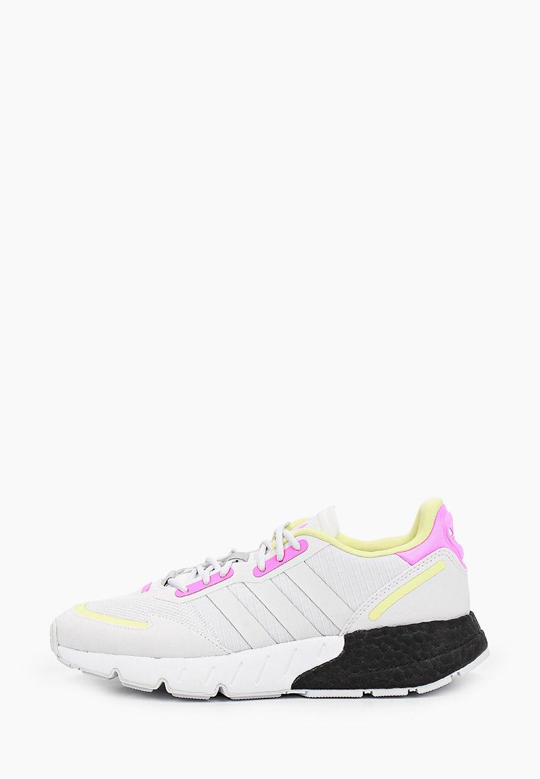 Кроссовки для мальчиков Adidas Originals (Адидас Ориджиналс) FX6642: изображение 1