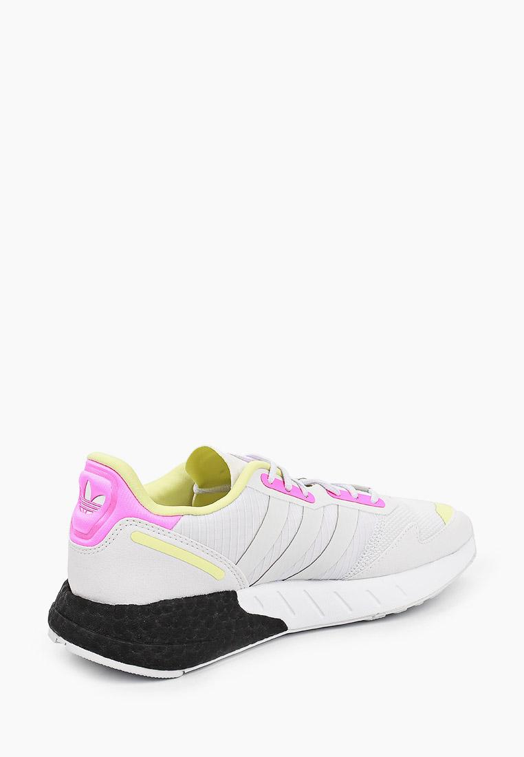Кроссовки для мальчиков Adidas Originals (Адидас Ориджиналс) FX6642: изображение 3