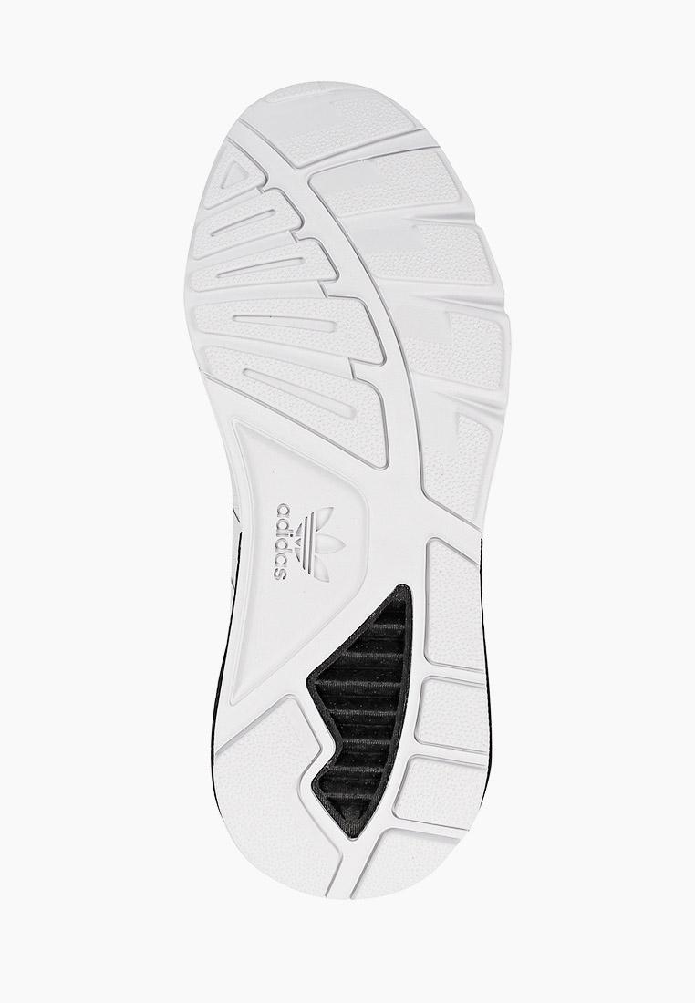 Кроссовки для мальчиков Adidas Originals (Адидас Ориджиналс) FX6642: изображение 5