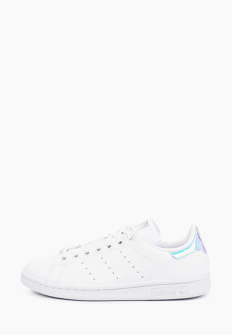 Кеды для мальчиков Adidas Originals (Адидас Ориджиналс) FX7521