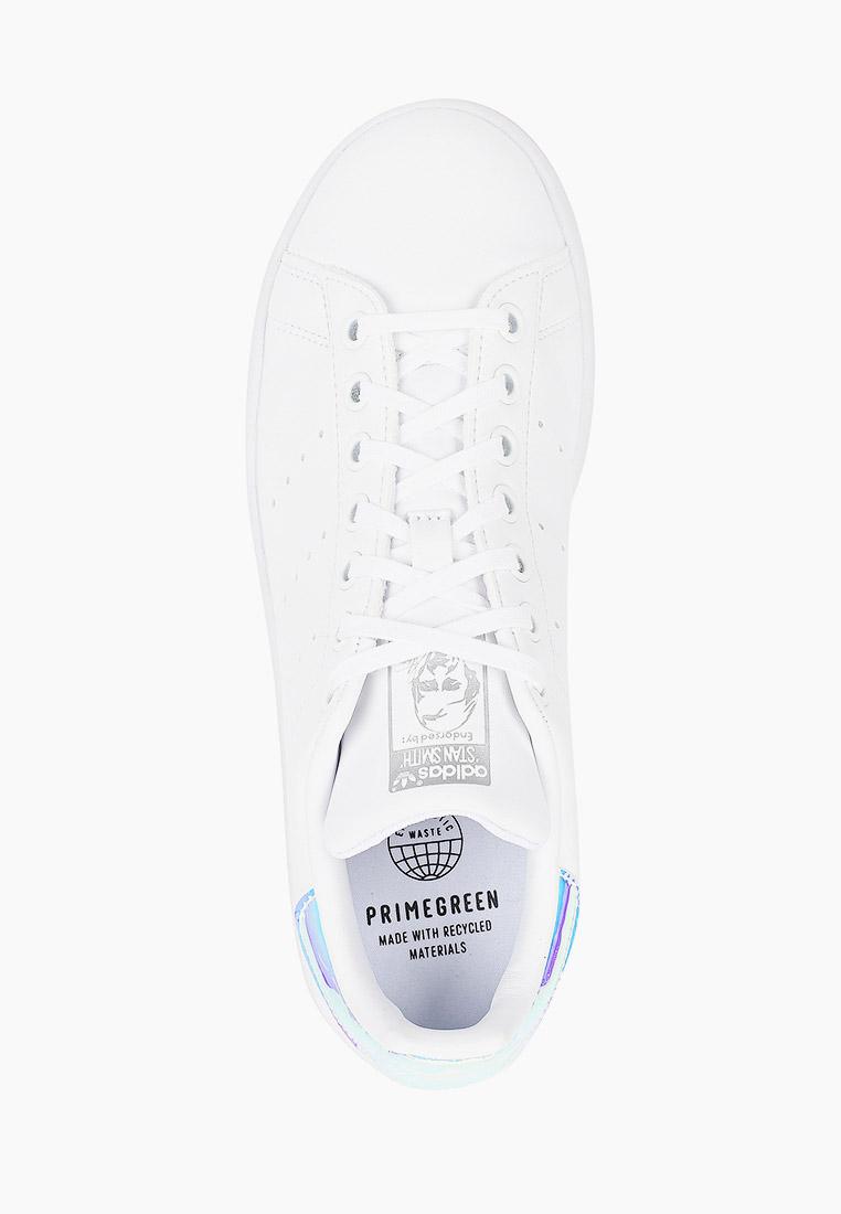 Кеды для мальчиков Adidas Originals (Адидас Ориджиналс) FX7521: изображение 4