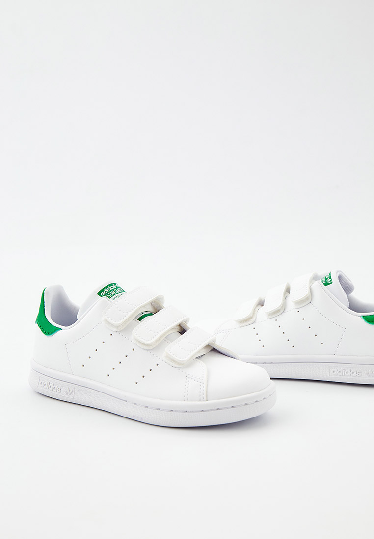 Кеды для мальчиков Adidas Originals (Адидас Ориджиналс) FX7534