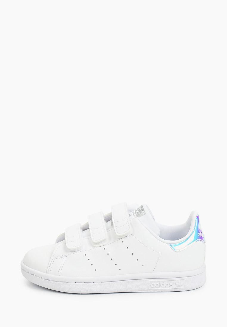 Кеды для мальчиков Adidas Originals (Адидас Ориджиналс) FX7539